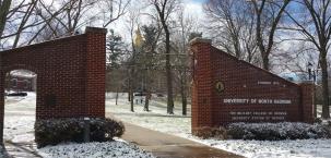 北佐治亚大学