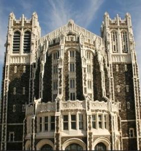 江苏纽约大学