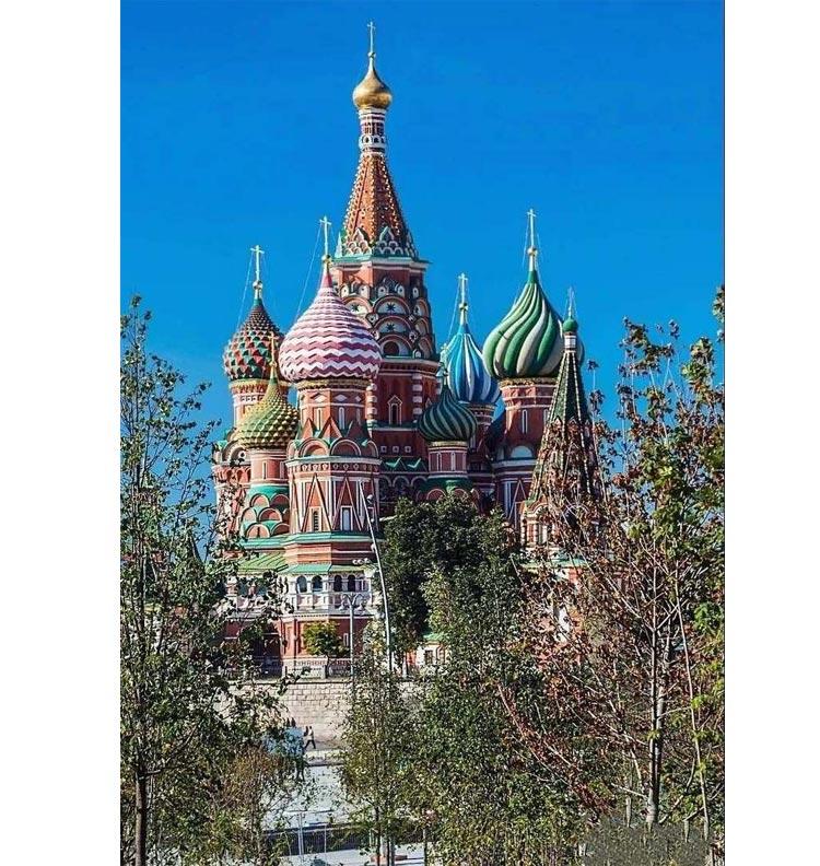 俄罗斯留学简章与优势